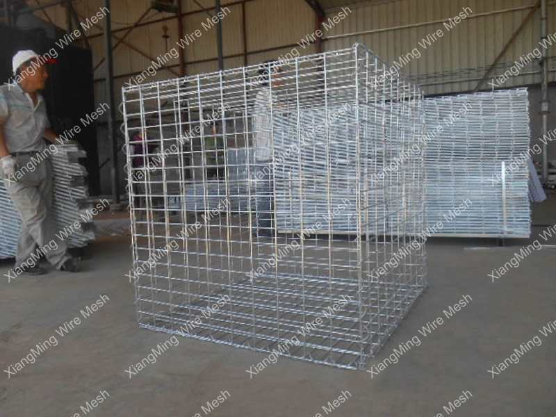 Cage - ANPING COUNTY XIANGMING WIRE MESH PRODUCTS CO., LTD